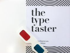 Designer and Type Tasting founder Sarah Hyndman has published a new book exploring our emotional and subconscious responses to type. The Type Taster: How fonts influence you explores how typography can influence decision-making, evoke memories or affect our senses