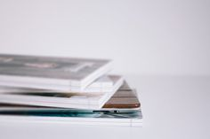 ebook publishing in 4 steps