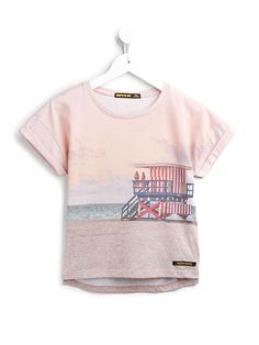 #fingerinthenose #tshirt #prints #pink #kids #girls #fashion  www.jofre.eu