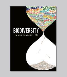 Biodiversity loss...