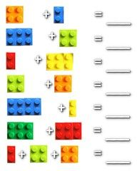 Math ideas?..love this..especially for most boys!