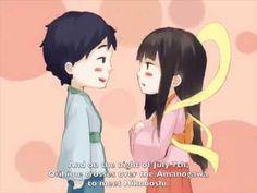 Tanabata Story with English Subtitles