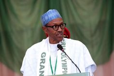My wife belongs in the kitchen Buhari insists   President Muhammadu Buhari has maintained that his wife Aisha wife belongs in the kitchen saying she should stay out of politics.  The president held his ground when he was asked to clarify his earlier comments by German broadcaster Deutsche Welle.  I am sure you have a house. You know where your kitchen is. You know where your living room is. And I believe your wife looks after all that even if shes working Mr. Buhari said when the interviewer…