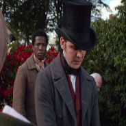 """Andrew Lee Potts as William Greg in """"The Mill"""""""