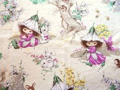 Victoria Plum Fabric. This is the fabric my curtains and duvet cover were made of.