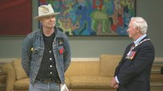 The Tragically Hip's Gord Downie, an advocate for First Nations people, was appointed to the Order of Canada Monday, during a Rideau Hall ceremony honouring leadership in Indigenous issues. Tragically Hip Lyrics, Order Of Canada, Hip Hip, First Nations, Leadership, True North, Entertaining, News, People