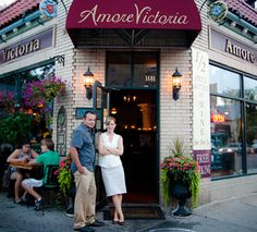 9. Amore Victoria, Minneapolis.