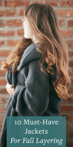 10 Must-Have Jackets For Fall Layering | eBay
