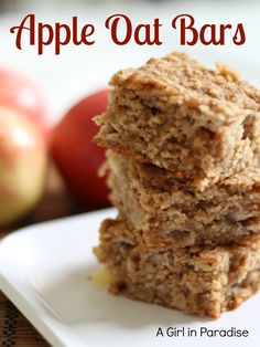 Yes, I have become that mom. You know the one, the one that has a fresh baked treat waiting for the kids when they get off the bus, after school. I thought these apple oat bars would be a fitting treat today since it is the first day of autumn. It sure doesn't feel like... Read More »