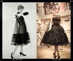 Balenciaga 1957 – Cocktail Dress 2013