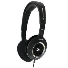 1bbd342c8ae Sennheiser - Sennheiser HD 238 Precision Kulaküstü Kulaklık (Siyah) -  502763 Tags, Ses