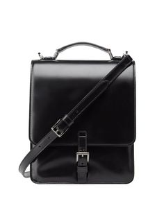 Trussardi leather bag!
