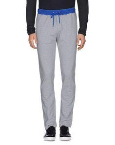 BIKKEMBERGS Men's Casual pants Light grey XXL INT