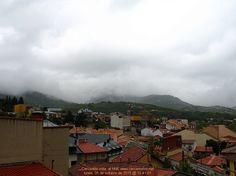Estación Meteorológica de cercedilla 1.220m de altitud(Valle de la fuenfria)