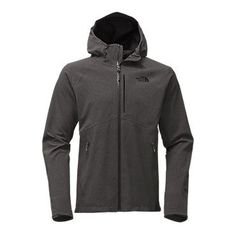 The North Face Men's Apex Flex GTX Hooded Rain Jacket