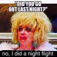Flight attendant - quotes