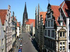 Prinzipalmarkt ||| Bilder Foto Agentur Münster - FOTOSUCHEN.COM - Bildagentur Bilderdatenbank Fotos Münster - Professionelle Fotos aus Münster, Bilderdatenbank und weltweite Auftragsfotografie - FOTOSUCHEN.COM