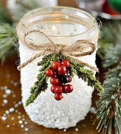 Mason jars are not merely used for storing food or preserves. They lend themselves to a variety of craft projects. How about creating some Christmas Mason jar crafts this holiday season? Mason jars make an affordable Christmas gift and decoration around the holidays. They will add a touch of rustic country charm to your Christmas...Read More »