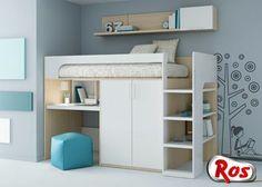Foto: Otra belleza del próximo catálogo juvenil de Ros. Mañana lo publicamos integro en nuestra web www.ros1.com