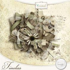 Timeless [fdesign_k_time] - €3.70 : My Scrap Art Digital, Passion for Digital Scrapbooking