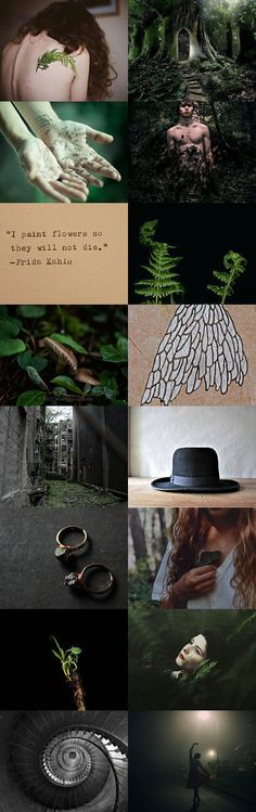 ... if i could be anyone (this is who i wouldn't be) by Anna Lisa on Etsy--Pinned with TreasuryPin.com