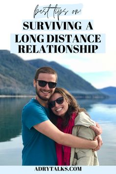Being in a long distance relationship may not be easy, so here are some crucial tips to help you and your partner conquer the distance and make it last. Distant Relationship, Long Distance Relationship Quotes, Relationship Tips, Types Of Relationships, Broken Relationships, Long Distance Boyfriend, Ldr, Survival Guide, Communication