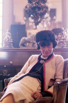 Life According To Coco Chanel: The Fashion Designer's Iconic Quotes | Stylist Magazine