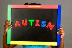 Looking Through the Eyes of a Child with Autism ~ RELEVANT CHILDREN'S MINISTRY
