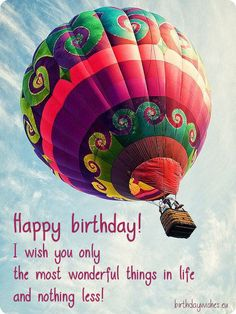 A collection of beautiful birthday wishes, warm greetings, sweet happy birthday congratulations and amazing images with greeting words. Happy Birthday Friend Images, Happy Birthday Bestie, Birthday Images Funny, Birthday Wishes For Girlfriend, Birthday Congratulations, Birthday Wishes And Images, Birthday Card Sayings, Birthday Wishes Quotes, Happy Birthday Messages