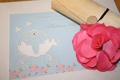 Cinderella-Inspired Royal Birthday Celebration // Hostess with the Mostess®