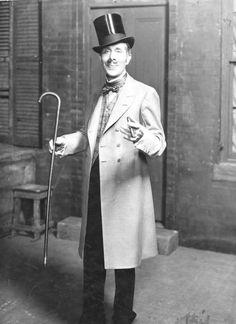 1920s gentleman