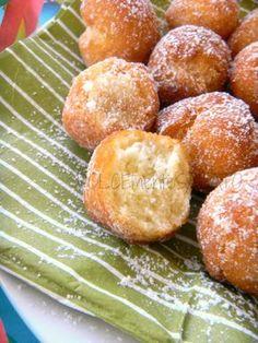 Frittelle buonissime che non avevo mai provato prima d'ora, non fanno parte della tradizione culinaria delle mie parti, ma un blog è ...