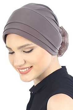 Shop a great selection of Padded & Folded Front Elegant Headwear Cancer, Chemo Wedding Hair Accessories, Fashion Accessories, Hair Mask For Growth, Turban Headbands, Turban Hijab, Turban Style, Emo Fashion, Gothic Fashion, Victorian Fashion