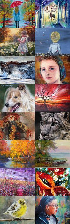 Amazing artwork  by Renata on Etsy--Pinned with TreasuryPin.com
