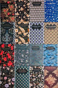 Complete set of Chiltern Classics books I Love Books, Good Books, Books To Read, My Books, Vintage Book Covers, Vintage Books, Antique Books, Book Cover Design, Book Design