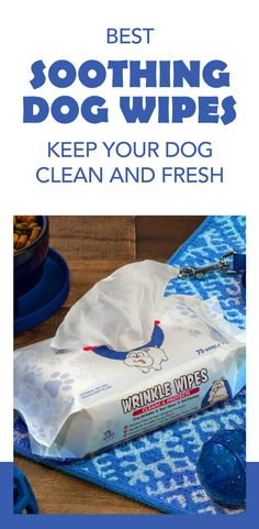 "Hidden areas can get dirty too! Squishface Wrinkle Wipes enable you to ""go deep"" and force all those germs and bacteria to turn tail. Whether you're cleaning out wrinkles or face folds, wiping away tear stains or protecting an elusive tail pocket, Wrinkle Wipes will banish dirt and grime with a soothing combination of gentle ingredients. Dog Cleaning, Cleaning Wipes, Tear Stain Removal, English Bulldog Care, Wrinkle Dogs, Dog Grooming Tips, Dog Health Care, Tear Stains, Dog Eyes"