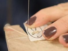 Metalsmithing Specifics: 6 Tips for Sawing and Piercing Two Identical Metal Pieces - Jewelry Making Daily
