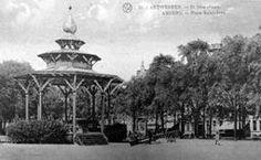 Sint Jansplein, 1920