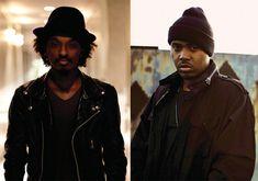 Music Roundup: K'Naan x Nas, Yuna, Mickey Factz   Audio: Black Fist Friday with DJ Premier (Mix)