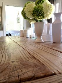 Crisp Interiors: Farmhouse Table Secrets