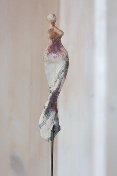 MATRE | Skulpturen – Rauchbrand