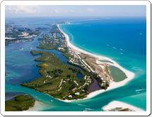 Palm Island Real Estate, Little Gasparilla Island Real Estate in Florida.