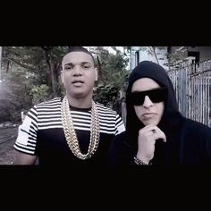 Tsr Thecompanyink: Otro Amanecer - D.OZi featuring Daddy Yankee