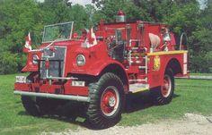 military fire trucks | Fire Truck