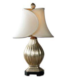 Uttermost 27166 Sloan 27 Inch Table Lamp