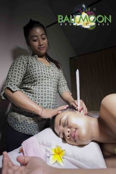 Hi Bali Moon Spa have many choice for our beauty care. Like Ear Candle we have best ear candle for you , and you can have comfortable. Go go come to Bali Moon Spa