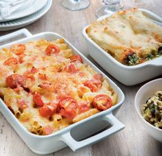 Μυστικά για αξέχαστα ογκρατέν! Macaroni And Cheese, Ethnic Recipes, Food, Mac And Cheese, Eten, Meals, Diet