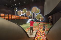 Cinemaxx Junior Theatre at Karawaci - Indonesia b DP Design