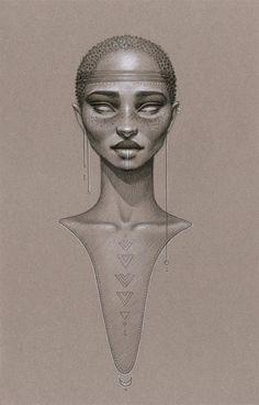 "series from artist Sara Golish titled ""MoonDust"""