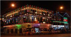 Christmas in Suriname - Suriname, Paramaribo